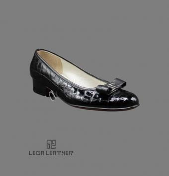 کفش زنانه FERRAGAMO مشکی