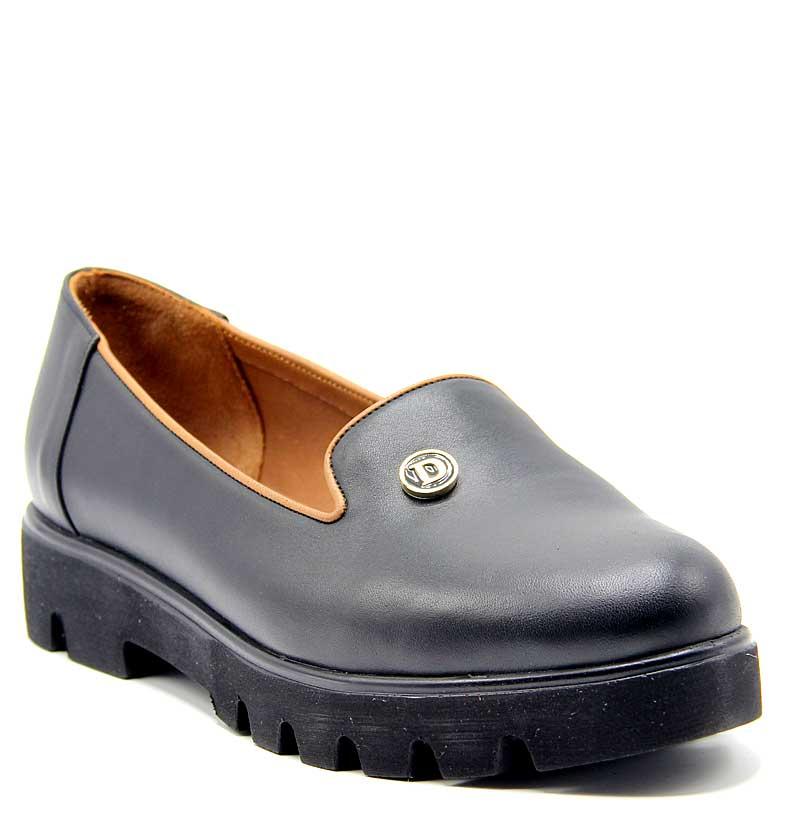 کفش اسپرت  زنانه DIOR چرم مشکی