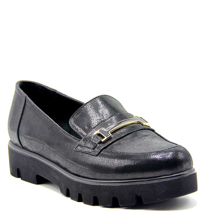 کفش راحتی زنانه HERMES فگور دار کالج