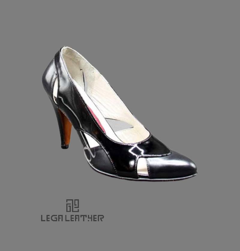 کفش مجلسی زنانه مدل کریستن لوبوتین