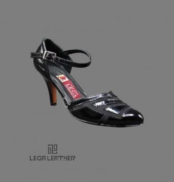 کفش مجلسی زنانه مدل شارژدن رکاب مچ