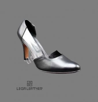 کفش مجلسی زنانه مدل YSL  کلاسیک مشکی