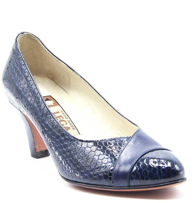 کفش مجلسی زنانه مدل TODS برگه دار