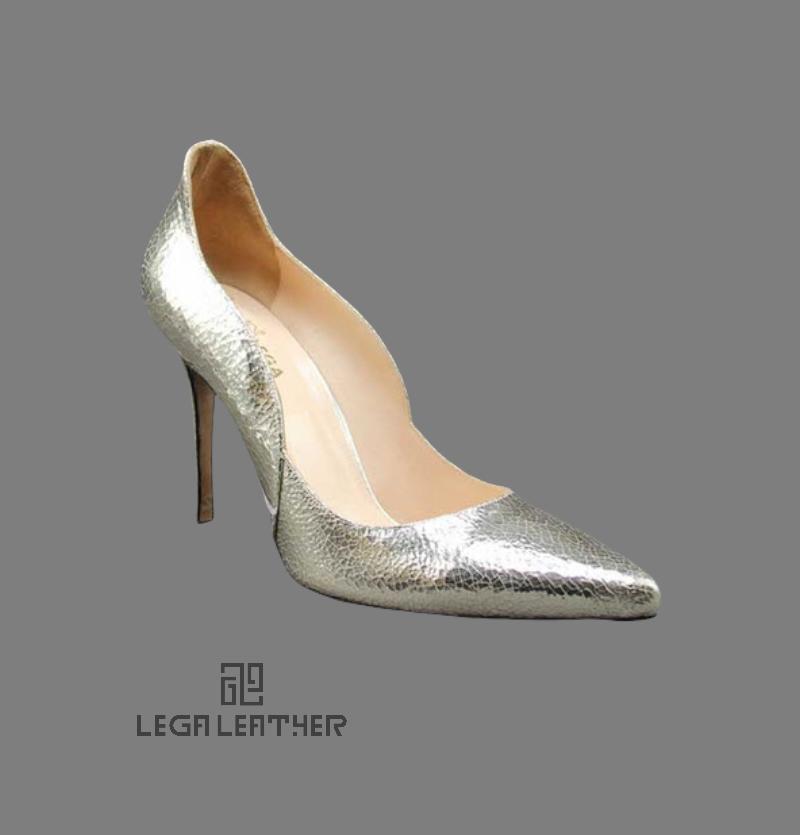 کفش زنانه پاشنه بلند مدل دالبری MAGLI