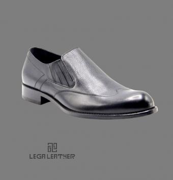 کفش مردانه مدل FERRE مشکی