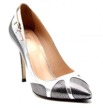کفش زنانه MOSCHINO
