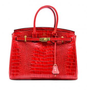 کیف هرمس BERKIN قرمز