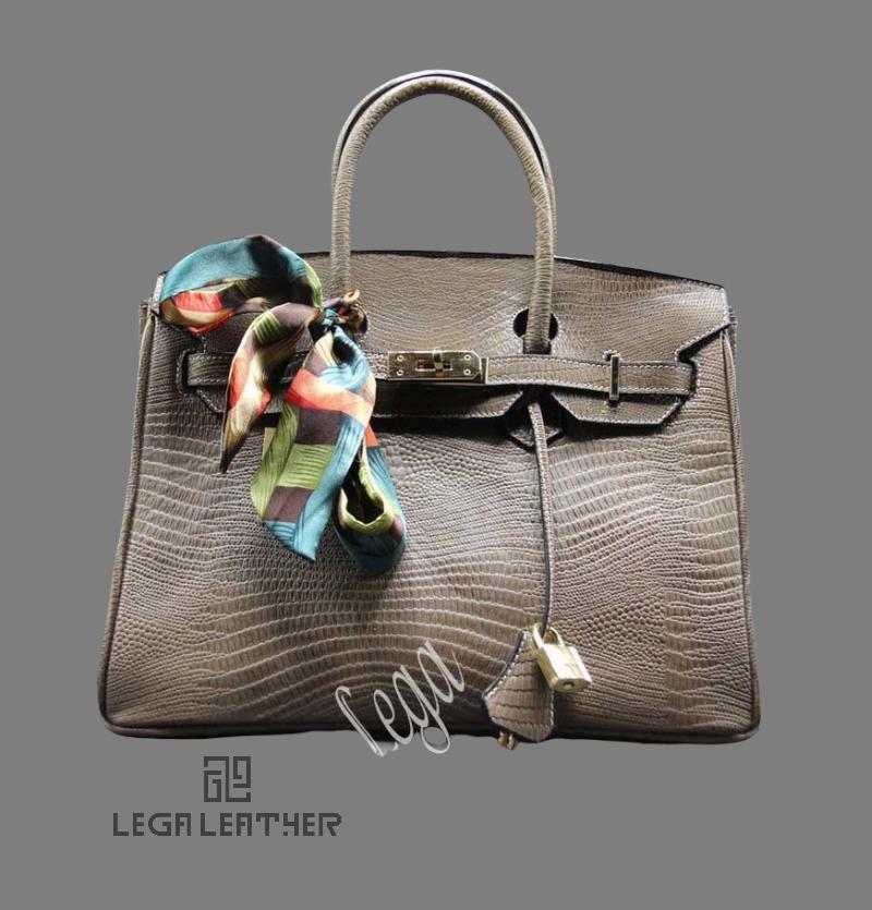 کیف Hermes Berkin ویزون