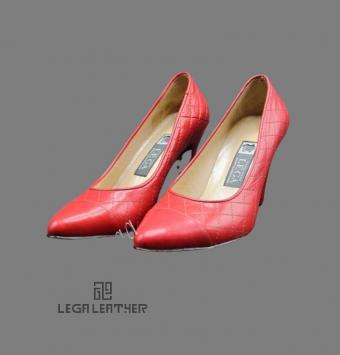 کفش مجلسی زنانه CHANEL چرخدوزی