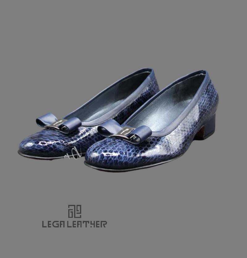 کفش راحتی زنانه FERRAGAMO