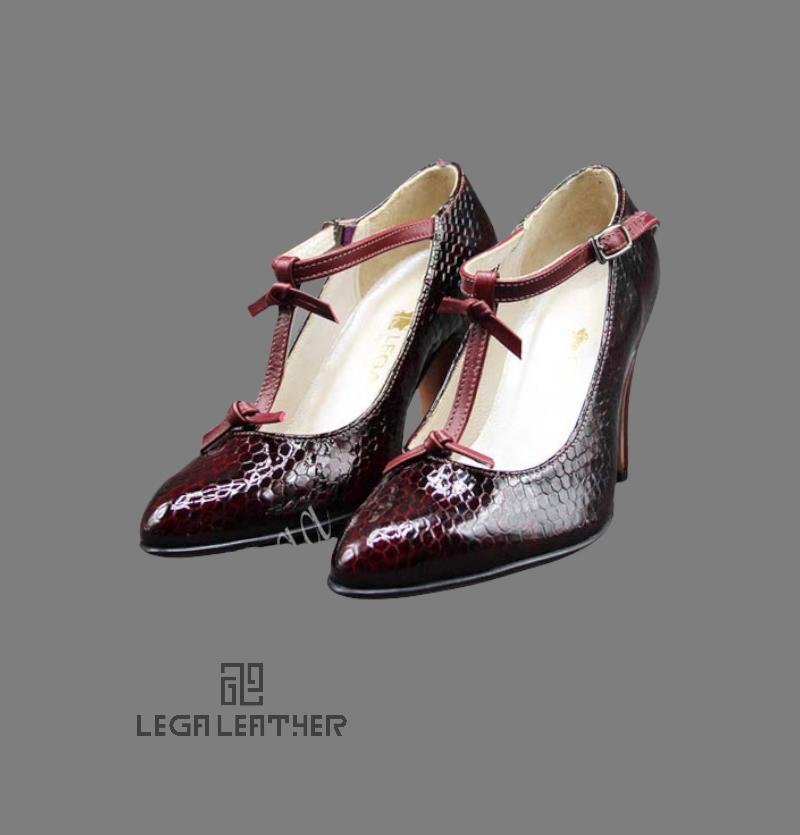 کفش مجلسی زنانه مدل LANCEL