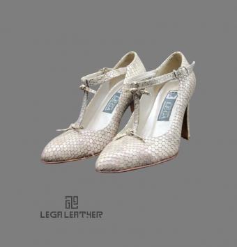 کفش زنانه مجلسی مدل LANCEL