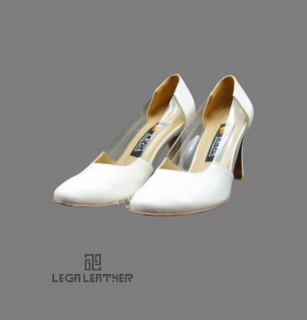 کفش مجلسی زنانه مدل YSL کلاسیک