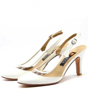 کفش زنانه مجلسی  ROSSI