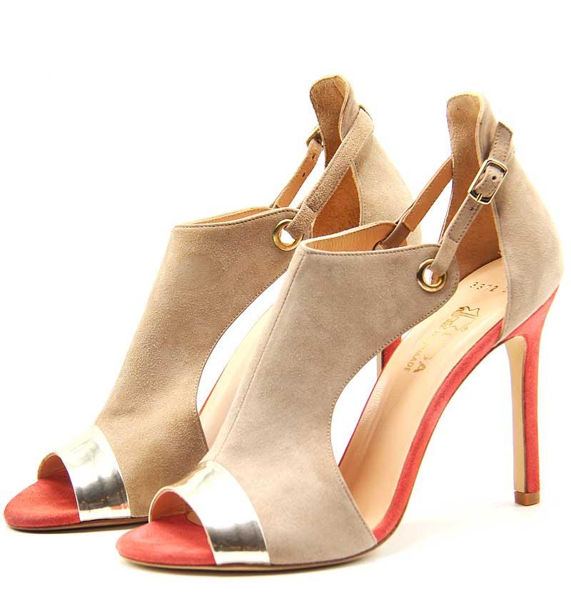 کفش مجلسی زنانه CHANEL