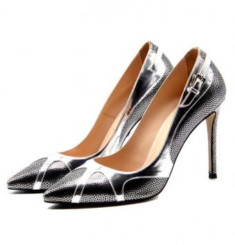 کفش زنانه مجلسی MOSCHINO
